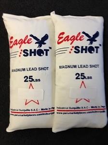 EAGLE MAGNUM LEAD SHOT #9