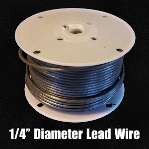 Lead Wire 1/4