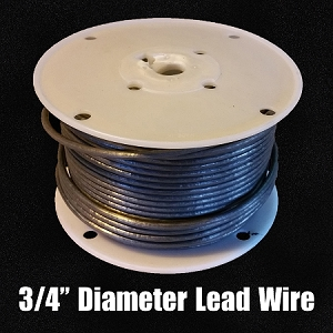 Lead Wire 3/4